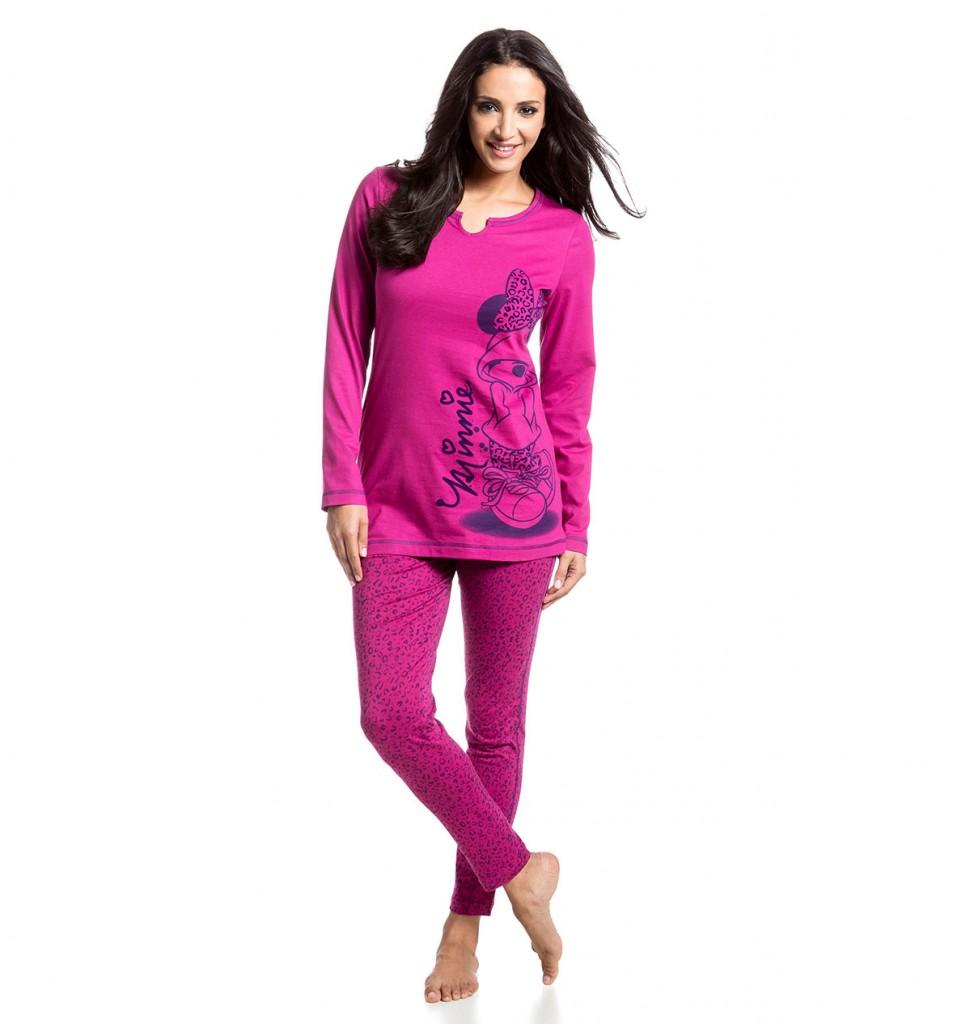 Piżama na zimę